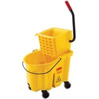 RubbermaidProducts Wave Brake 26 Qt, Sold as 1 Each by RubbermaidProducts