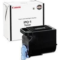 Imagepress C1 Black Toner (Genuine OEM brand name Canon IPQ-1 Black Toner for IMagentaePress C1 (16K Yield) 0397B003)