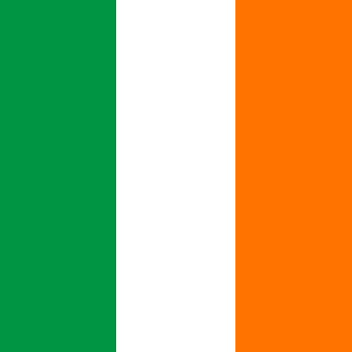 Irish Celebration [Explicit]