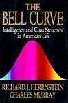 The Bell Curve, Hernnstein, 0028740815
