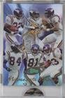 Minnesota Vikings Team (Football Card) 2004 eTopps - [Base] #16