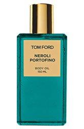Tom Ford Private Blend 'Neroli Portofino' (トムフォード プライベートブレンド ネロリポートフィーノ) 5.0 oz (150ml) Body Oil for Unisex B007M2GAVM