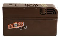 NEW NEXT GENERATION CIGAR OASIS PLUS ELECTRONIC HUMIDOR FOR LARGE HUMIDORS UP TO 1000 CIGARS by Cigar Oasis