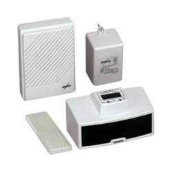 AMSECO POTTER EBP407C DOOR ANNOUNCER W/2WAY COUNTER ()