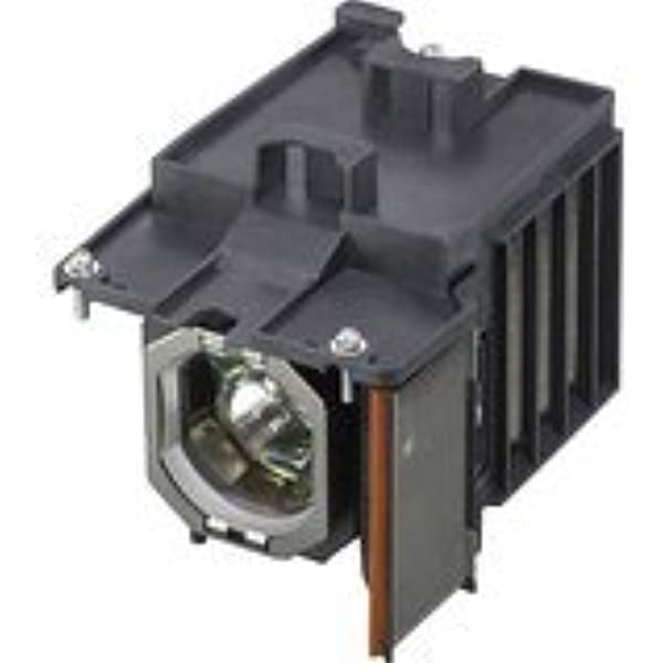 Replacement Lamp with Housing for SONY LMP-H210 with Philips Bulb Inside