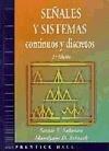 img - for Seales y Sistemas Continuos y Discretos - 2 Edic (Spanish Edition) book / textbook / text book