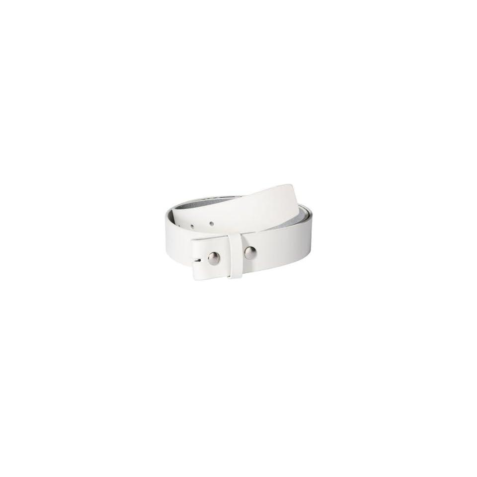 Fox Racing Kimura Belt   36 38/White