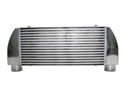 CXRacing-FMIC Turbo Intercooler 29''x12''x5'',5''Core:22''x10''x5'' by CXRacing