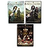 Outlander DVD Pack 1-2 Season one and two [DVD]