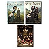 Buy Outlander DVD Pack 1-2 Season one and two [DVD]