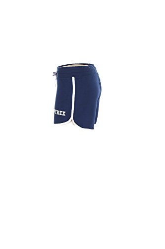 68f4288f71f91d Pyrex Shorts Donna blu: Amazon.co.uk: Clothing