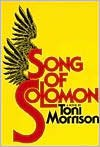 Song Of Soloman (Song of Solomon [Deckle Edge] (text only) 1st (First) edition by T.)