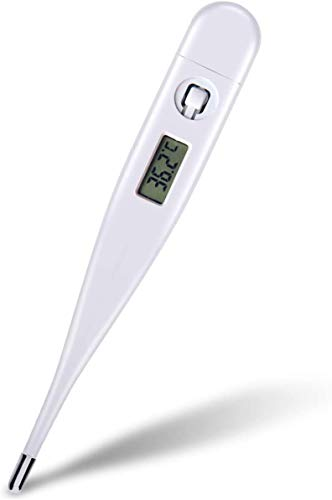 Digital Thermometers High Precision