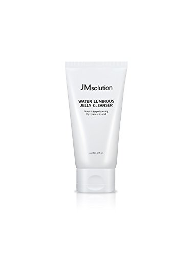 JM Solution Water Luminous Jelly Cleanser