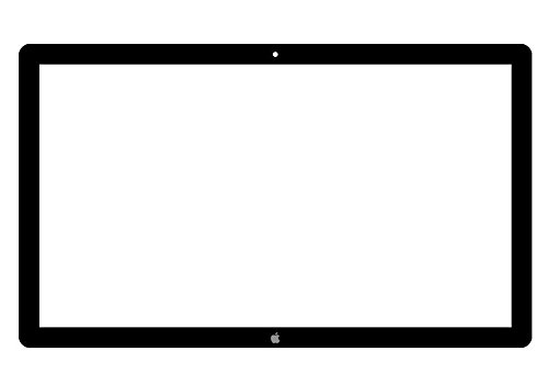 """New Replacement 27"""" Front Glass Cover For Apple A1316 A1407 816-0242 922-9344 922-9919 ..."""