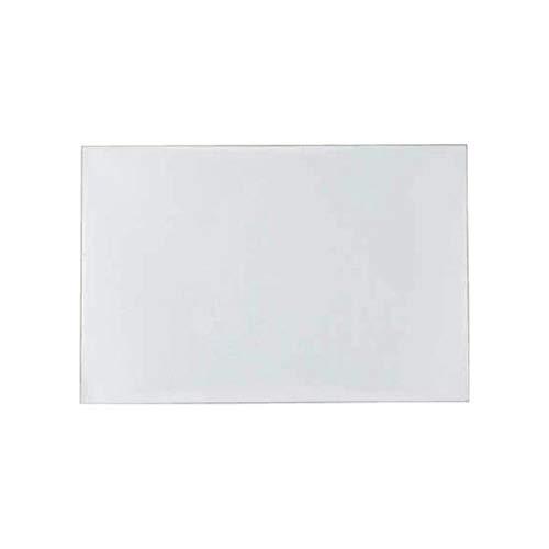 TRUSCO ホワイトボード無地 マグネットシートタイプ 600×900mm TWM-9060 1枚 生活用品 インテリア 雑貨 文具 オフィス用品 ホワイトボード 白板 14067381 [並行輸入品] B07P2MLLTS