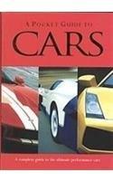 Download A Pocket Guide to Cars pdf epub