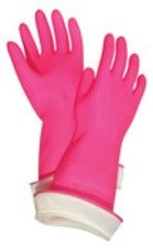 Casabella Premium Water Stop Gloves, Medium 1pr, Appliances for Home