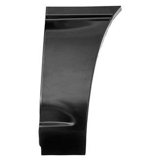 Value Driver Side Lower Quarter Panel Patch Front Section For Chevy Avalanche OE Quality Replacement