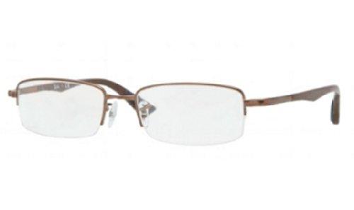 Ray Ban RX6237 Eyeglasses-2690 Matte Light - Ban Ray Glass Models