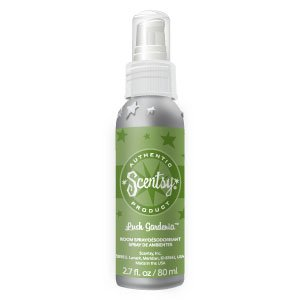 Scentsy Lush Gardenia Room Spray