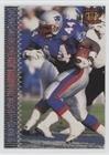 platinum butt set - Marion Butts (Football Card) 1995 Pacific - [Base] - Platinum #137
