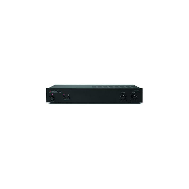 Audio Source AMP100VS 2 Channel Amplifie