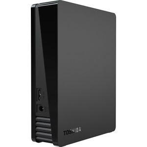 Toshiba 5TB Canvio Desktop External Hard Drive (HDWC250XK3J1)