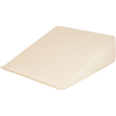 Remedy™ Natural Pedic Memory Foam Wedge Pillow with Co