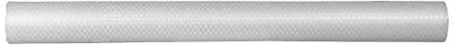 Home Basics Non-Slip Dots Shelf Liner, 18 by 60-Inch