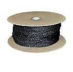 3/16'' x 200' Perkins 151 firberglass wood stove replacement rope gasket Spool