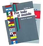 Por Todo El Mundo: Spanish 1B