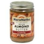 Maranatha All Natural Caramel Almond Spread 12 Oz (Pack of 2) by Maranatha by MARANATHA