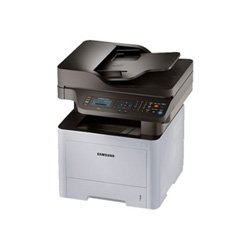 Samsung Multifunction ProXpress SL-M3370FD Monochrome Printer with Scanner, Copier and Fax by Samsung