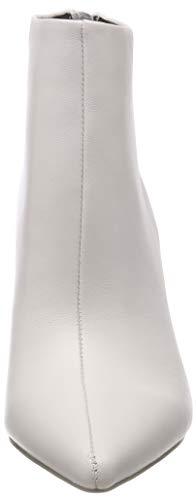 Femme Bootie Alora White 110 Blanc Botines Cole Kenneth 8EIWRqv5