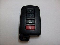 TOYOTA HYQ14FBA Factory OEM KEY FOB Keyless Entry Remote Alarm Replace