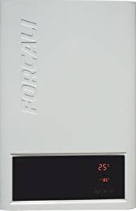 Calentador de agua a gas GLP (Butano /Propano)  CAMARA ESTANCA DE TIRO FORZADO