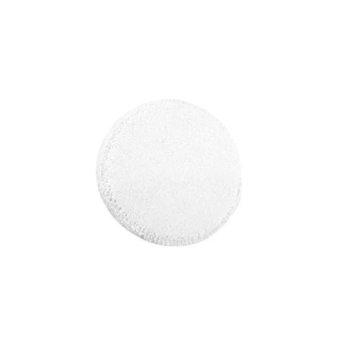 CHEN REFINISH Almohadillas de esponja de espuma para encerar de 5 - Esponjas de esponja de espuma de microfibra para encerar para automóvil Almohadillas de limpieza (paquete de 6)