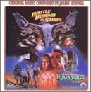 Battle Beyond The Stars / Humanoids From The Deep by Various (2001-08-07)