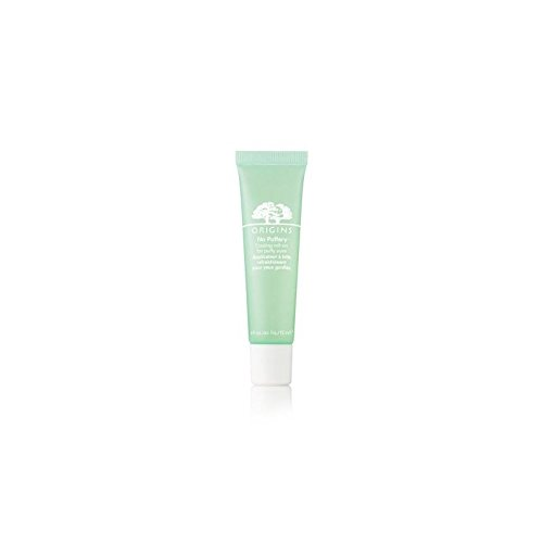 Origins No Puffery Cool Roll-On For Puffy Eyes 15ml (Pack of 2)