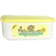 Earth's Best Tendercare Baby Wipes Tubs 12pk/72count by Earth's Best