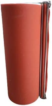 Silicone Tumbler Wrap 20 oz skinny straight or tapered Tumbler Wrap for Sublimation Sublimation Blank Silicone Wrap Convection Oven Silicone Tumbler Wrap