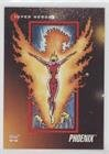 - Phoenix (Trading Card) 1992 Impel Marvel Universe Series 3 - [Base] #11