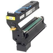 002 Yellow Laser Toner Cartridge - 6
