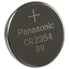 Panasonic CR-2354/1HF1 BATTERY