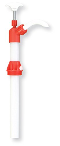 - Nylon Pump for Use with 55 gal (205 L) Drums