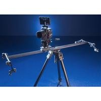Glidecam VistaTrack 10-24, 24'' Track/Dolly System, for Cameras up to 10 lbs by glidecam