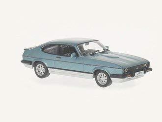 1982 Ford Car - Ford Capri 2.8i (1982) Diecast Model Car
