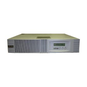 Powercom VGD-1500RM (2U), 1500VA, 4+0 Outlets by Powercom