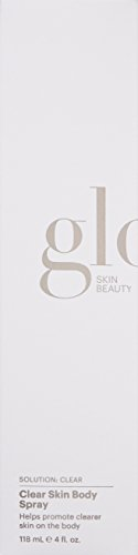 Glo Skin Beauty Skin Spray - Back Body Treatment,